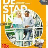 Cover ANWB: DE STAD IN