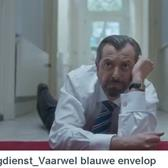 TV Commercial: Belastingdienst